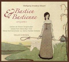 Mozart: Bastian & Bastienne