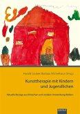 Kunsttherapie mit Kindern und Jugendlichen