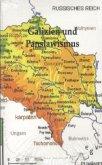 Galizien und der Panslawismus