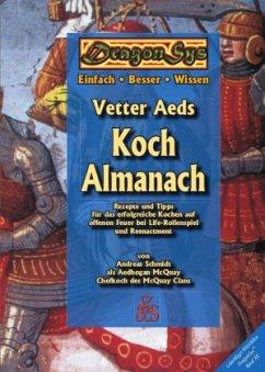 Vetter Aeds Koch Almanach - Schmidt, Andreas