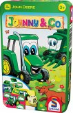 Schmidt 51264 - John Deere: Johnny & Co.