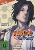 Naruto Shippuden- Staffel 2