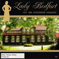 Lady Bedfort und der mysteriöse Verlobte / Lady Bedford Bd.45 (1 Audio-CD) - Beckmann, John; Eickhorst, Michael; Rohling, Dennis