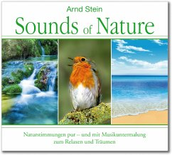 Sounds Of Nature - Stein,Arnd