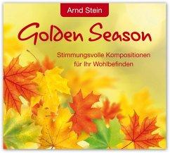 Golden Season-Wellnessmusik - Stein,Arnd