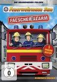 Feuerwehrmann Sam - Falscher Alarm