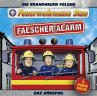 Falscher Alarm, 1 Audio-CD