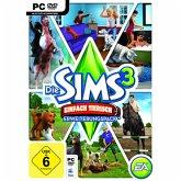 Die Sims 3 Einfach tierisch Add-On (Download für Windows)