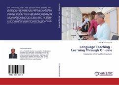 Language Teaching - Learning Through On-Line