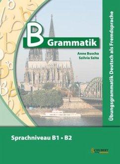 B-Grammatik. Übungsgrammatik Deutsch als Fremds...