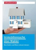 Immobiliensuche über Makler