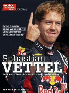 Sebastian Vettel - Schmidt, Michael