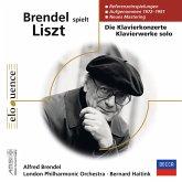 Brendel Spielt Liszt