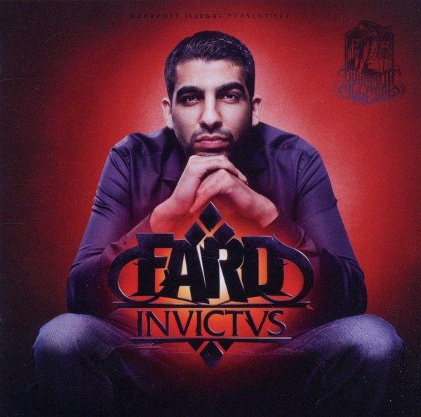 Invictus - Fard