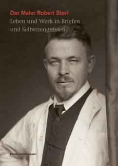 Der Maler Robert Sterl