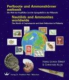 Perlboote und Ammonshörner weltweit / Nautilids and Ammonites worldwide