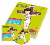 Die Auferstehung: Magersucht, Bulimie, Ess-Sucht. Buch und Audio-CD