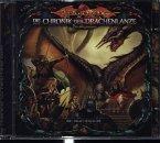 Die Chronik der Drachenlanze - Drachenjäger, 2 Audio-CDs