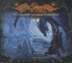 Die Chronik der Drachenlanze - Drachenwinter, 4 Audio-CDs