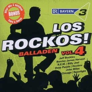Various - Rock Balladen 2: Als Ich Fortging
