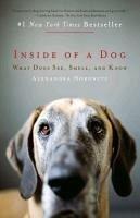 Inside of a Dog - Horowitz, Alexandra