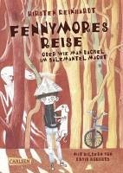 Fennymores Reise oder Wie man Dackel im Salzmantel macht (eBook, ePUB) - Reinhardt, Kirsten