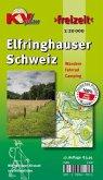 Elfringhauser Schweiz 1 : 20 000