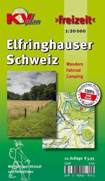 KVplan Freizeit Elfringhauser Schweiz