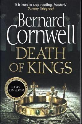 bernard cornwell death of kings pdf