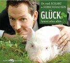 Glück kommt selten allein . . ., Live-Mitschnitt, 2 Audio-CDs