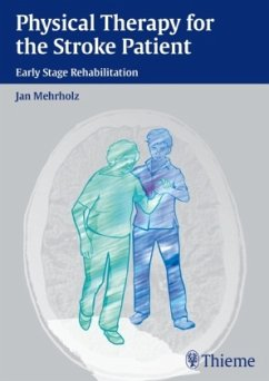 Physical Therapy for the Stroke Patient - Mehrholz, Jan