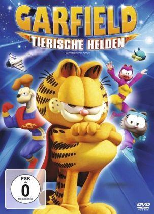 Garfield  Der Film auf streamto in Deutsch und HD