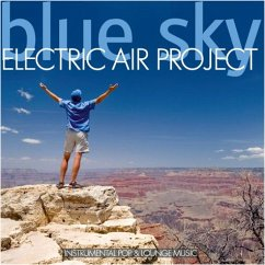 Blue Sky - Electric Air Project