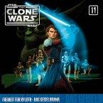 Star Wars, The Clone Wars, Freiheit für Ryloth - Das Geiseldrama, 1 Audio-CD