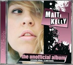 The Unofficial Album - Maite Kelly