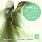 Angel Voices:Magic Of Castrati