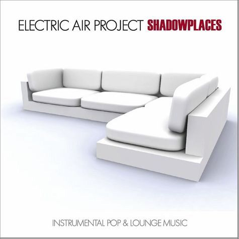 Shadowplaces - Electric Air Project