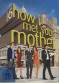 How I Met Your Mother - Season 6 (3DVDs)