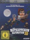Das Rotkäppchen-Ultimatum (Blu-ray 3D)