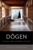 Dogen: Historical and Textual Studies