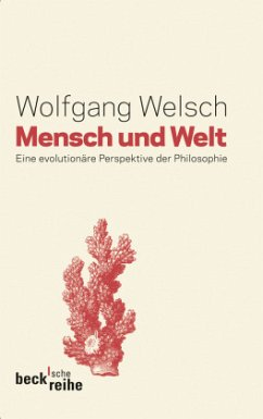 Mensch und Welt - Welsch, Wolfgang