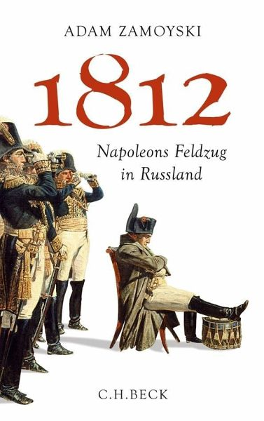 1812 - Zamoyski, Adam