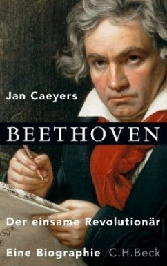 Beethoven - Caeyers, Jan