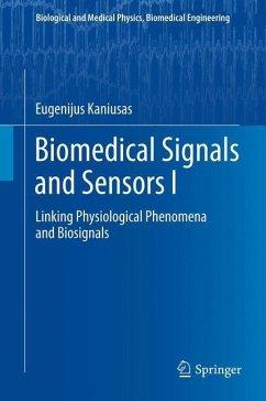Biomedical Signals and Sensors I - Kaniusas, Eugenijus