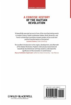 Concise History of the Haitian - Popkin
