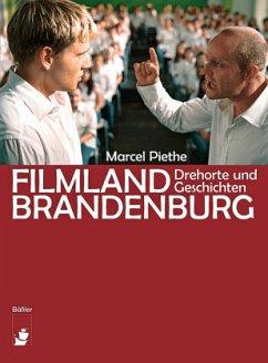 Filmland Brandenburg.
