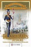 Die Flashman-Manuskripte 04. Flashmans Attacke