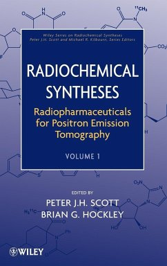 Radiopharmaceuticals for Positron Emission Tomography - Scott, Peter J. H.