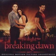 The Twilight Saga - Breaking Dawn - Part 1 - Diverse