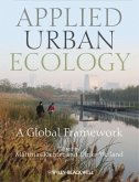 Applied Urban Ecology: A Global Framework